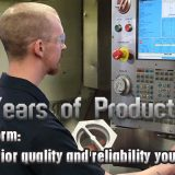 Clay & Bailey Over-100 years of Product Innovation