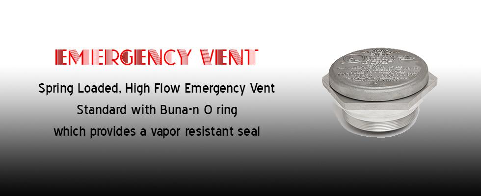 Emergency Vent